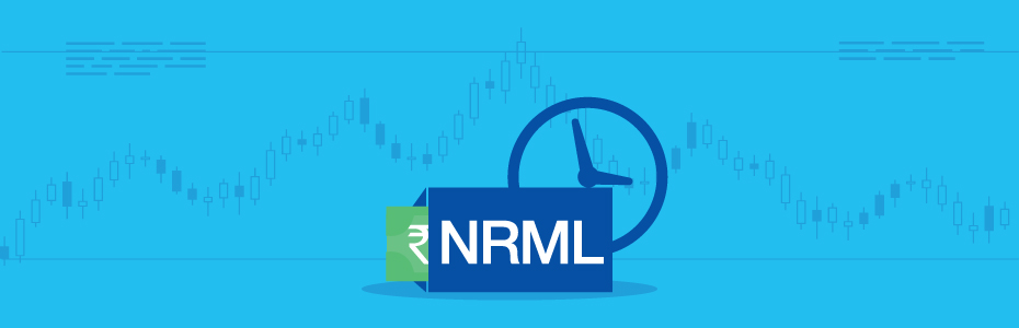 Normal Order (NRML) - Online Stock Trading Product