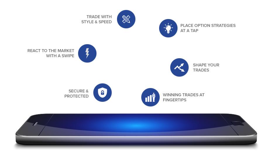 TICK PRO - Mobile Trading App by reliancesmartmoney com